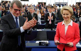 lawmakers-vote-new-eu-chief-von-der-leyen-into-office-from-dec-1