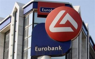 eurobank-earnings-benefit-from-drop-in-provisions