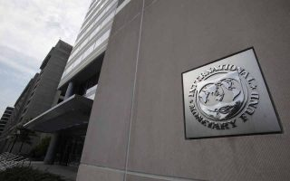 athens-rejects-imf-projections-on-greek-growth