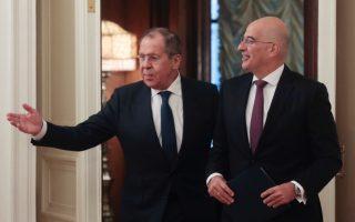 dendias-lavrov-agree-on-regular-communication-framework