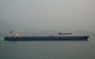 greek-captain-dies-in-freighter-fire-off-brazil