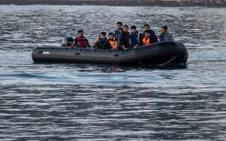 frontex-records-reduction-in-migrant-flows-to-greek-islands-in-october
