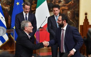 greece-italy-sign-mou-on-energy-cooperation