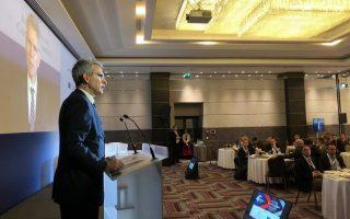 us-ambassador-amcham-president-praise-greece-amp-8217-s-progress-at-exportusa-forum