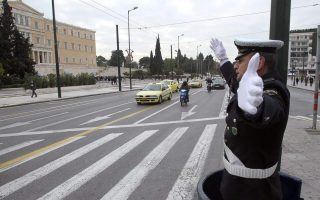 traffic-disruptions-in-central-athens-for-xi-amp-8217-s-visit-to-the-acropolis-museum