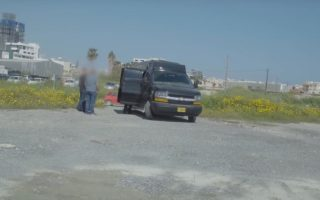 cypriot-police-vague-over-spy-van
