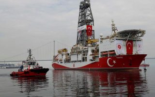 turkey-launches-fourth-drill-energy-minister-says
