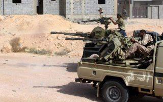 libya-escalation-puts-athens-on-high-diplomatic-alert