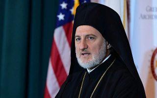 archbishop-elpidophoros-deplores-unjust-slaying-of-george-floyd