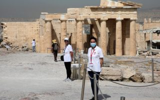 acropolis-welcomes-visitors-again-after-two-months