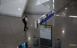 airports-across-the-country-have-been-eerily-quiet
