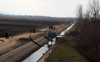 defense-foreign-ministers-to-brief-mps-on-evros-border-developments