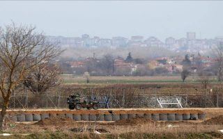 chrysochoidis-to-inspect-evros-border-amid-reports-of-reinforcements0