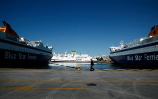 passenger-ferries-to-go-back-into-service-on-monday-with-restrictions