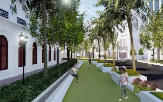 e-vehicles-approved-for-pedestrianized-network