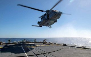 remains-found-5-presumed-dead-from-chopper-crash-off-greece