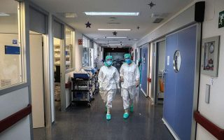 one-new-covid-19-death-in-greece-four-new-infections