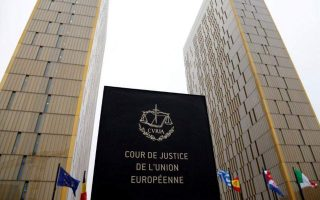 top-eu-court-says-it-alone-decides-if-eu-bodies-are-breaking-bloc-amp-8217-s-rules