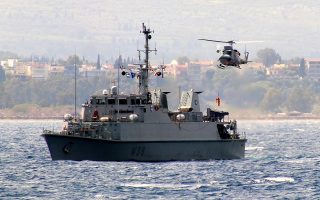 turkey-attempting-to-raise-obstacles-to-naval-exercise