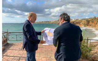 environment-minister-visits-mati-eyes-regeneration-plan