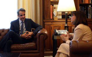 president-sakellaropoulou-hails-amp-8216-impressive-maturity-amp-8217-of-greeks