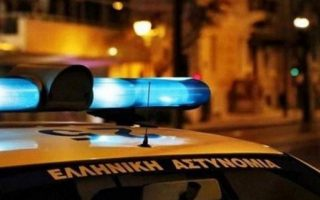 athens-arson-spree-was-coordinated-police-say