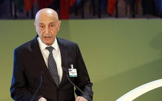 libyan-parliament-speaker-to-visit-athens-on-friday