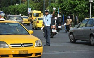 traffic-police-out-in-force-for-long-weekend