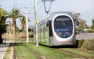 tram-services-in-southern-athens-to-temporarily-halt-on-june-6-for-works