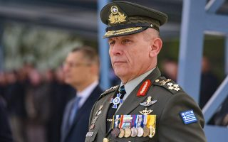 armed-forces-chief-warns-against-violation-of-greek-sovereignty