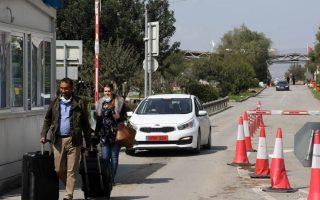 checkpoints-to-reopen-in-cyprus-from-sunday
