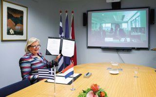 greek-dutch-deal-for-refugee-minors