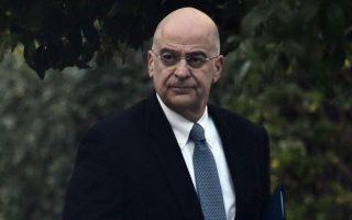 dendias-briefs-cyprus-jordan-counterparts-on-turkish-provocations