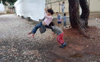 refugee-camp-in-northern-greece-quarantined-after-covid-19-infection