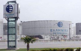 hellenic-petroleum-expects-big-drop-in-transport-fuel-demand