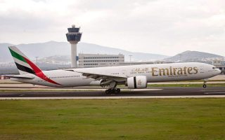 emirates-to-fly-to-athens-as-of-july-15
