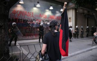 tensions-erupt-at-new-athens-rally-in-protest-at-george-floyd-amp-8217-s-death