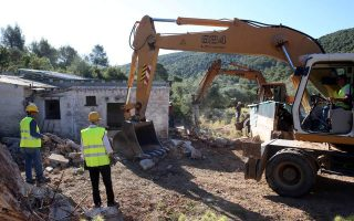 mandra-demolitions-to-be-completed-by-end-summer