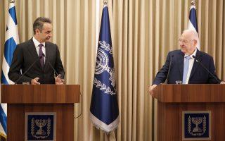 government-upbeat-after-israel-visit