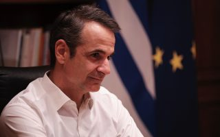 mitsotakis-makes-israel-his-first-destination