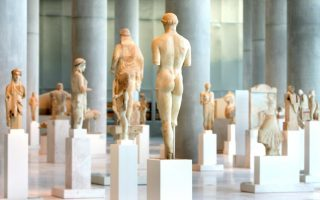 acropolis-museum-charging-half-price-admission-for-11th-anniversary