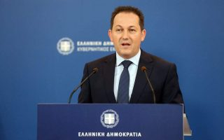 greece-strives-for-safe-yet-amp-8216-authentic-amp-8217-travel-experience-says-gov-amp-8217-t-spokesman