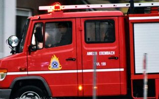 woman-dies-in-southern-athens-apartment-fire
