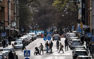 sweden-to-lift-travel-curbs-to-greece-and-nine-other-european-countries-from-june-30