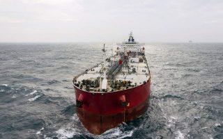 greek-owned-tankers-back-away-from-venezuela