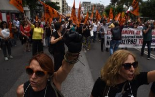 athens-city-center-closed-as-teachers-protest-education-bill