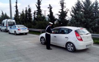 traffic-police-launch-crackdown-over-long-weekend