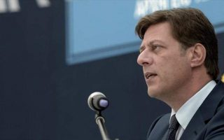 varvitsiotis-calls-for-better-control-of-migration-in-aegean-by-turkey