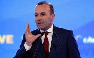 epp-head-calls-for-more-eu-support-for-greece-cyprus-vis-a-vis-turkey0