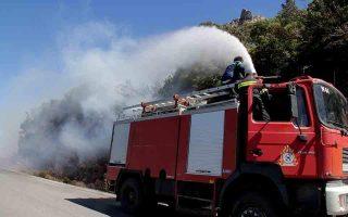 heightened-risk-of-fire-across-greece